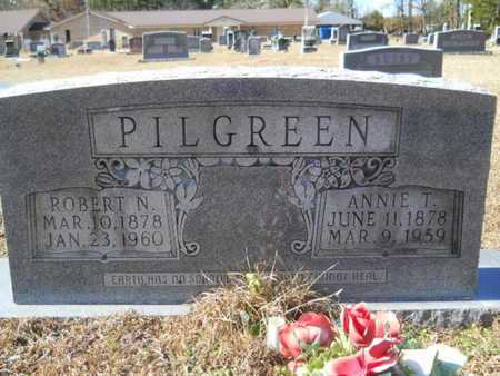 PILGREEN, ROBERT N - Union County, Louisiana | ROBERT N PILGREEN - Louisiana Gravestone Photos