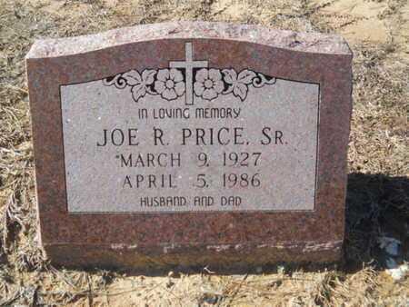 PRICE, JOE RUDOLPH, SR - Union County, Louisiana | JOE RUDOLPH, SR PRICE - Louisiana Gravestone Photos