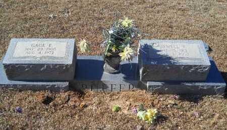 PUFFER, GAGE E - Union County, Louisiana | GAGE E PUFFER - Louisiana Gravestone Photos