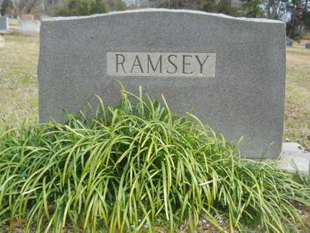 RAMSEY, FAMILY PLOT - Union County, Louisiana   FAMILY PLOT RAMSEY - Louisiana Gravestone Photos