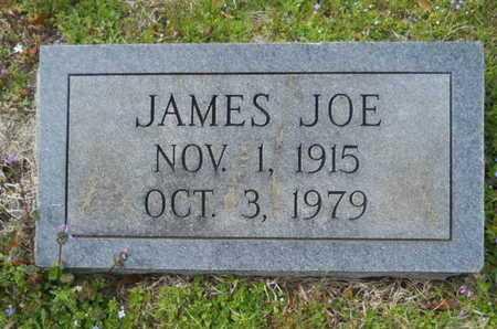 RAMSEY, JAMES JOE - Union County, Louisiana | JAMES JOE RAMSEY - Louisiana Gravestone Photos