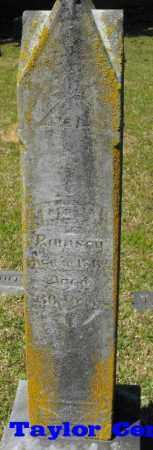 RAMSEY, LEVI W, JR - Union County, Louisiana | LEVI W, JR RAMSEY - Louisiana Gravestone Photos