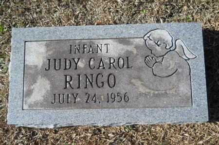 RINGO, JUDY CAROL - Union County, Louisiana | JUDY CAROL RINGO - Louisiana Gravestone Photos