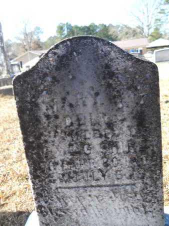 SHIREY, MARY B DELL - Union County, Louisiana | MARY B DELL SHIREY - Louisiana Gravestone Photos