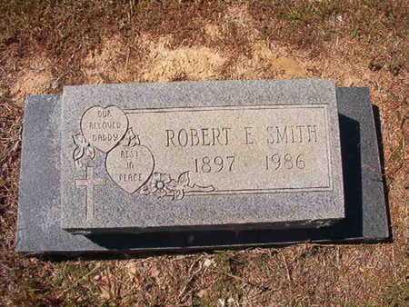 SMITH, ROBERT E - Union County, Louisiana | ROBERT E SMITH - Louisiana Gravestone Photos
