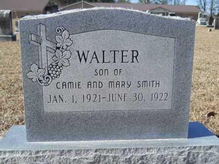 SMITH, WALTER - Union County, Louisiana | WALTER SMITH - Louisiana Gravestone Photos