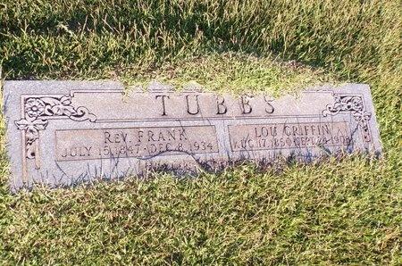 TUBBS, LOU - Union County, Louisiana | LOU TUBBS - Louisiana Gravestone Photos