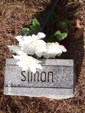 UNKNOWN, SIMON - Union County, Louisiana | SIMON UNKNOWN - Louisiana Gravestone Photos