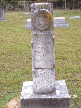 WARD, HILLARY HUBBARD - Union County, Louisiana | HILLARY HUBBARD WARD - Louisiana Gravestone Photos