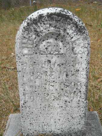 WHITE, PHENIE AGNES - Union County, Louisiana | PHENIE AGNES WHITE - Louisiana Gravestone Photos