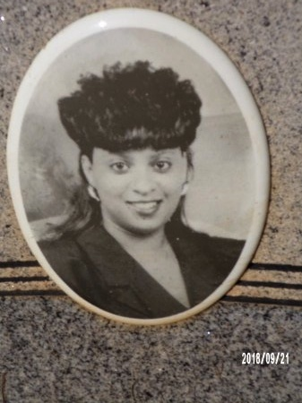 WILLIAMS, ANGELA DENISE (PHOTO) - Union County, Louisiana | ANGELA DENISE (PHOTO) WILLIAMS - Louisiana Gravestone Photos