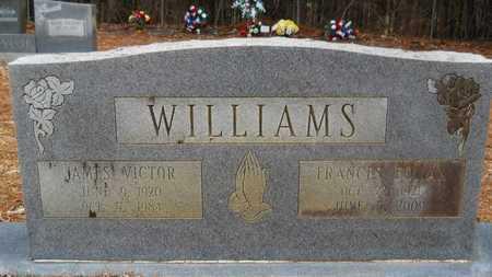 WILLIAMS, FRANCES EOLIAN - Union County, Louisiana | FRANCES EOLIAN WILLIAMS - Louisiana Gravestone Photos