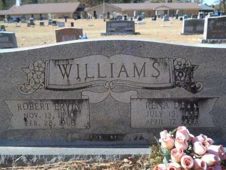 WILLIAMS, RENA - Union County, Louisiana | RENA WILLIAMS - Louisiana Gravestone Photos