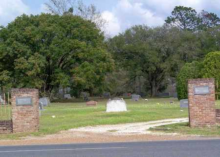 * ENTRANCE,  - Vernon County, Louisiana |  * ENTRANCE - Louisiana Gravestone Photos
