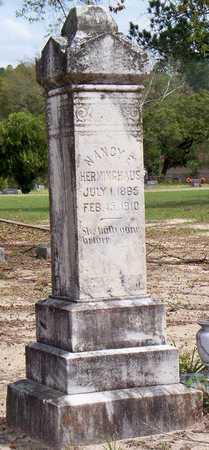 HERMINGHAUS, NANCY E - Vernon County, Louisiana | NANCY E HERMINGHAUS - Louisiana Gravestone Photos