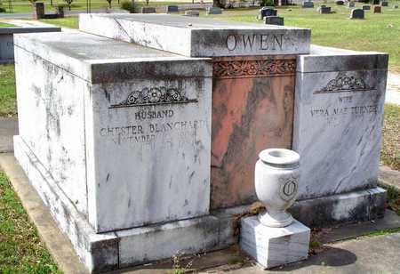 OWEN, VERA MAE - Vernon County, Louisiana | VERA MAE OWEN - Louisiana Gravestone Photos