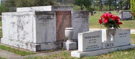 OWEN, FAMILY PLOT - Vernon County, Louisiana | FAMILY PLOT OWEN - Louisiana Gravestone Photos