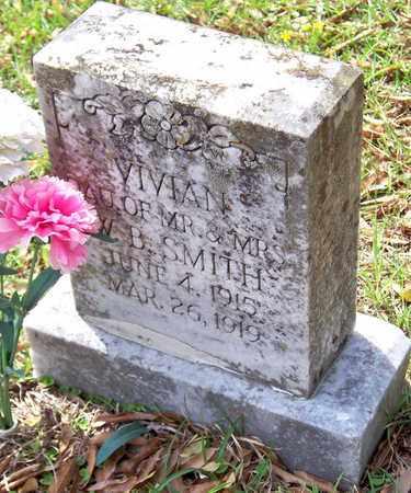 SMITH, VIVIAN - Vernon County, Louisiana | VIVIAN SMITH - Louisiana Gravestone Photos
