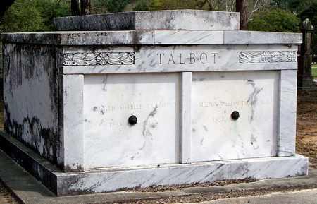 TALBOT, WILLIE - Vernon County, Louisiana | WILLIE TALBOT - Louisiana Gravestone Photos
