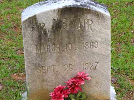 BLAIR, R J - Washington County, Louisiana | R J BLAIR - Louisiana Gravestone Photos