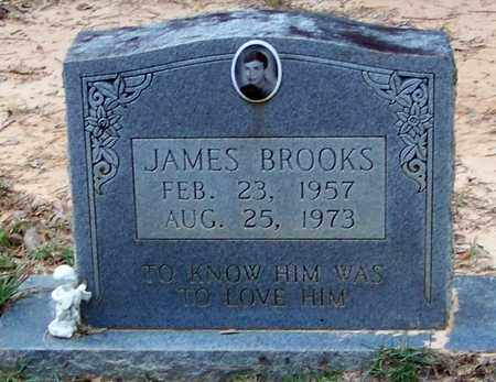BROOKS, JAMES - Washington County, Louisiana | JAMES BROOKS - Louisiana Gravestone Photos