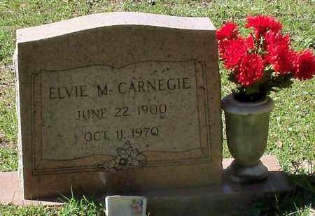 CARNEGIE, ELVIE - Washington County, Louisiana   ELVIE CARNEGIE - Louisiana Gravestone Photos
