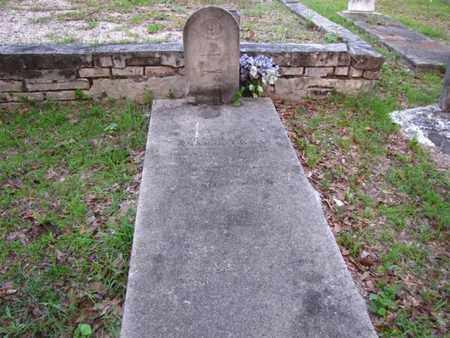 CHAPMAN, FRANCES - Washington County, Louisiana | FRANCES CHAPMAN - Louisiana Gravestone Photos
