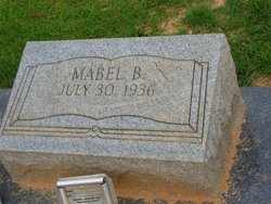 DILLON  , MABEL    (CLOSEUP) - Washington County, Louisiana | MABEL    (CLOSEUP) DILLON   - Louisiana Gravestone Photos