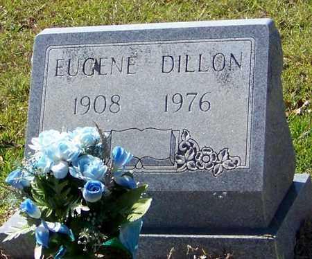 DILLON, EUGENE - Washington County, Louisiana | EUGENE DILLON - Louisiana Gravestone Photos