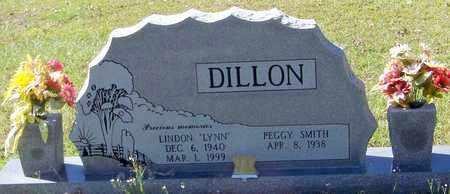 "DILLON, LINDON ""LYNN"" - Washington County, Louisiana | LINDON ""LYNN"" DILLON - Louisiana Gravestone Photos"