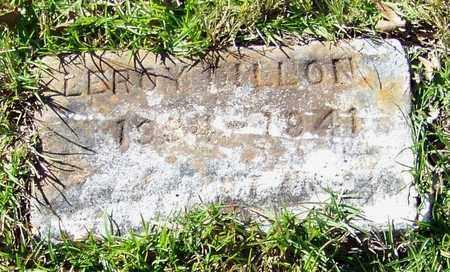 DILLON, LEROY - Washington County, Louisiana | LEROY DILLON - Louisiana Gravestone Photos