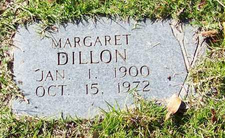 DILLON, MARGARET - Washington County, Louisiana   MARGARET DILLON - Louisiana Gravestone Photos