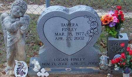 FINLEY, TAMERA - Washington County, Louisiana | TAMERA FINLEY - Louisiana Gravestone Photos