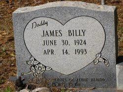 FISHER, JAMES BILLY - Washington County, Louisiana | JAMES BILLY FISHER - Louisiana Gravestone Photos