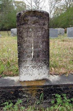 FOIL, INFANT - Washington County, Louisiana | INFANT FOIL - Louisiana Gravestone Photos