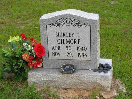 GILMORE, IRENE SHIRLEY - Washington County, Louisiana | IRENE SHIRLEY GILMORE - Louisiana Gravestone Photos