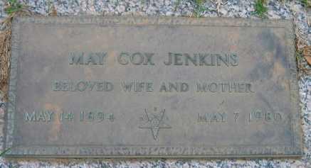 JENKINS, MAY - Washington County, Louisiana | MAY JENKINS - Louisiana Gravestone Photos
