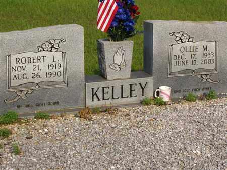 KELLEY, OLLIE MAE - Washington County, Louisiana | OLLIE MAE KELLEY - Louisiana Gravestone Photos