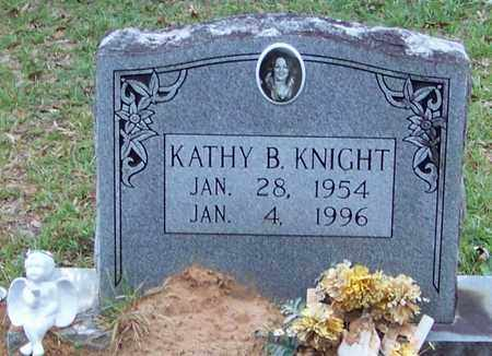 BROOKS KNIGHT, KATHY CELESTE - Washington County, Louisiana | KATHY CELESTE BROOKS KNIGHT - Louisiana Gravestone Photos