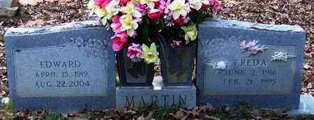 MARTIN, EDWARD - Washington County, Louisiana | EDWARD MARTIN - Louisiana Gravestone Photos