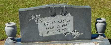 MIZELL, DOYLE - Washington County, Louisiana   DOYLE MIZELL - Louisiana Gravestone Photos