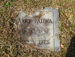 PADWA, HARRY - Washington County, Louisiana | HARRY PADWA - Louisiana Gravestone Photos