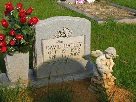 RATLEY, WILLIAM DAVID - Washington County, Louisiana | WILLIAM DAVID RATLEY - Louisiana Gravestone Photos