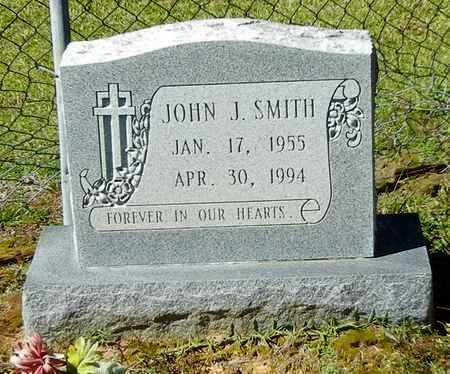 SMITH, JOHN J - Washington County, Louisiana | JOHN J SMITH - Louisiana Gravestone Photos