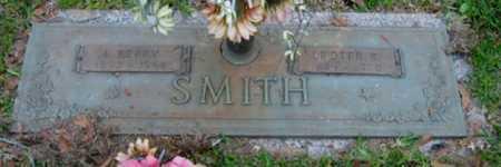 SMITH, LITTLE BERRY ARETON - Washington County, Louisiana   LITTLE BERRY ARETON SMITH - Louisiana Gravestone Photos