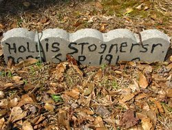 STOGNER, HOLLIS SR - Washington County, Louisiana   HOLLIS SR STOGNER - Louisiana Gravestone Photos