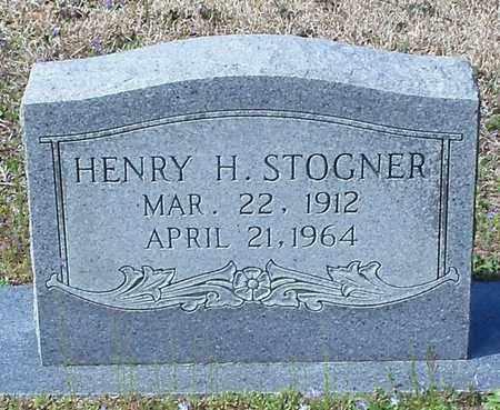STOGNER, HENRY H - Washington County, Louisiana | HENRY H STOGNER - Louisiana Gravestone Photos