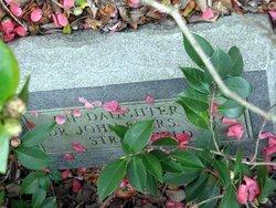 STRINGFIELD, INFANT DAUGHTER - Washington County, Louisiana | INFANT DAUGHTER STRINGFIELD - Louisiana Gravestone Photos