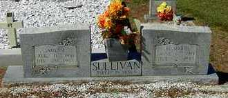SULLIVAN, HELEN MARIE - Washington County, Louisiana | HELEN MARIE SULLIVAN - Louisiana Gravestone Photos