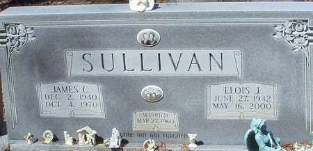 SULLIVAN, ELOIS J - Washington County, Louisiana | ELOIS J SULLIVAN - Louisiana Gravestone Photos